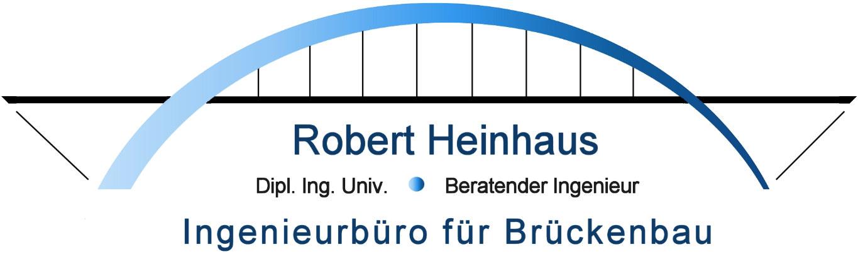 Heinhaus | Ingenieurbüro für Brückenbau Augsburg